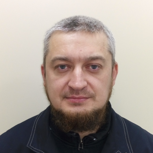Сергиенко Борис Иванович